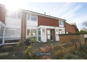 1 bed maisonette to rent in Rectory Grove, Hampton TW12