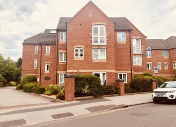 Thumbnail 1 bed flat for sale in Rectory Road, West Bridgford, Nottingham