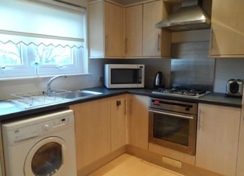 Thumbnail 1 bed flat to rent in Castleton Drive, Aberdeen