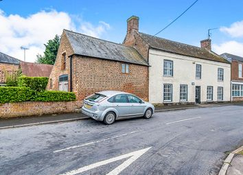 Thumbnail 5 bedroom link-detached house for sale in St Peters Road, Upwell, Wisbech