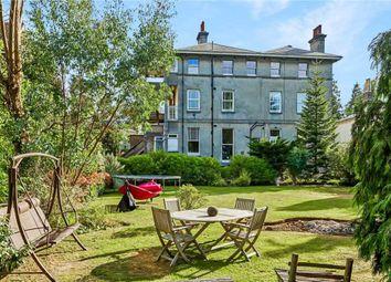 Thumbnail 2 bed flat for sale in Garden Road, Tunbridge Wells