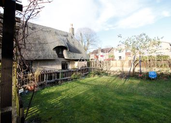 Thumbnail 2 bed property for sale in Cherry Orton Road, Orton Waterville, Peterborough