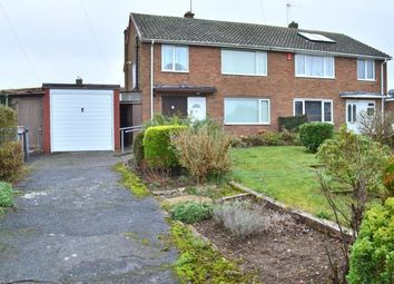 3 bed semi-detached house for sale in St. Barbara Road, Off Harvey Road, Handsacre, Staffordshire WS15