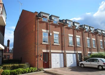 Thumbnail 3 bed end terrace house for sale in Brookbank Close, Cheltenham, Gloucestershire