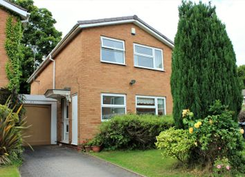 Thumbnail 3 bed link-detached house for sale in Gilchrist Drive, Birmingham