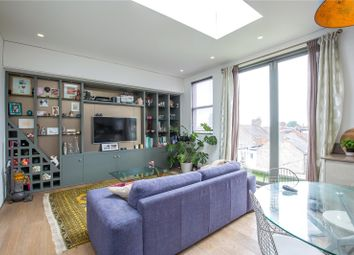 Thumbnail 1 bed flat for sale in Granville Road, North Finchley, London