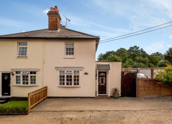 Thumbnail 2 bed semi-detached house for sale in Hancombe Road, Sandhurst