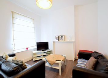 Thumbnail 2 bed flat to rent in Pellerin Road, London