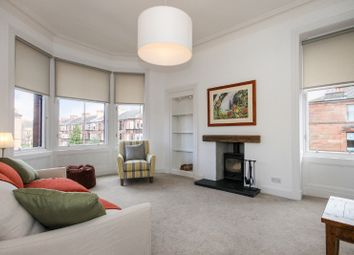 Thumbnail 1 bed flat to rent in Clarence Drive, Hyndland, Glasgow