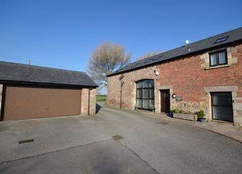 Thumbnail 4 bed barn conversion for sale in Braides Farm, Sandside, Cockerham, Lancaster