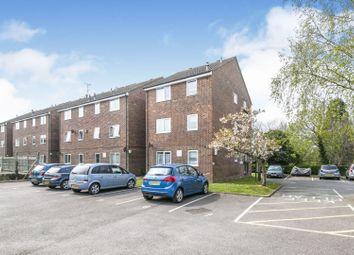 2 bed flat for sale in Church Close, Burgess Hill RH15