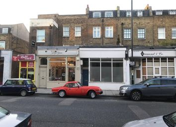 Thumbnail Retail premises to let in Liverpool Road, Barnsbury