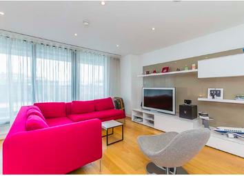 Leman Street, Aldgate, London E1. 3 bed property for sale