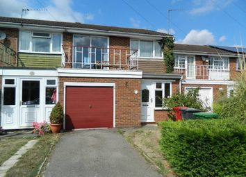 Thumbnail 3 bed end terrace house to rent in Warner Close, Cippenham, Berkshire