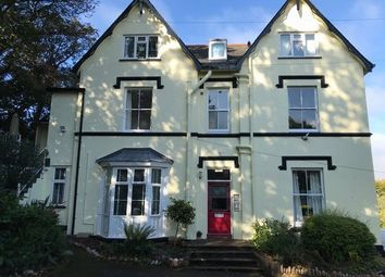 Thumbnail 2 bed flat to rent in Pinewood, 18 Westbourne Terrace, Budleigh Salterton, Devon