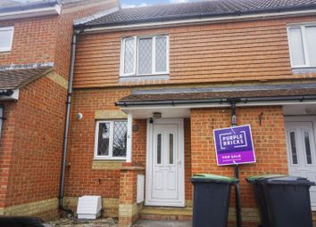 Thumbnail 2 bed terraced house for sale in Mizen Way, Gosport