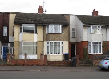 Thumbnail 3 bed terraced house for sale in Edward Watson Close, Harborough Road, Kingsthorpe, Northampton
