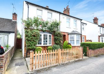 Thumbnail 2 bed detached house for sale in Hilliard Road, Northwood, Middlesex