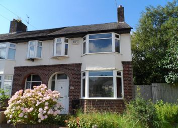 3 bed semi-detached house to rent in Windsor Close, New Ferry, Wirral CH62