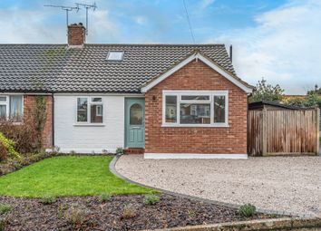 Pyrford, Surrey GU22. 3 bed semi-detached house for sale