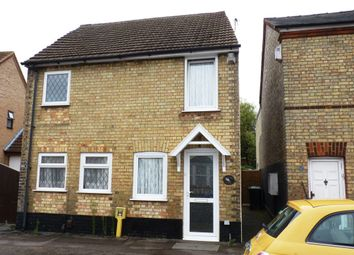 Thumbnail 3 bed semi-detached house for sale in London Road, Sandy