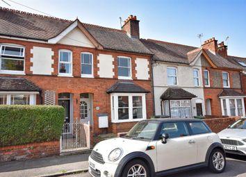 Brookvale, Basingstoke RG21. 4 bed terraced house