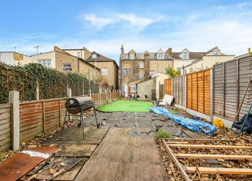 Thumbnail 1 bed flat for sale in Grange Park Road, London