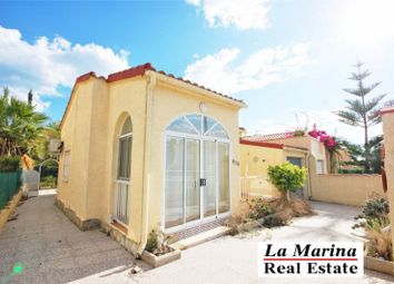 Thumbnail 2 bed detached house for sale in La Marina, Costa Blanca South, Spain