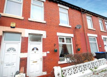 Thumbnail 4 bedroom terraced house for sale in Cunliffe Road, Blackpool, Lancashire
