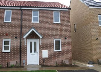 Thumbnail 2 bed property for sale in Fairway Drive, Humberston, Grimsby