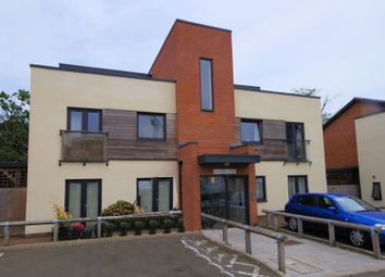 Thumbnail 2 bed flat for sale in Mandora House, Amport Place, Mill Hill East