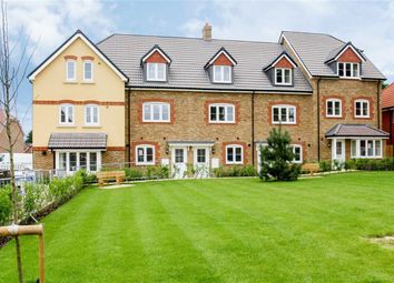 Thumbnail 3 bed town house for sale in Silent Garden, Liphook, Hampshire