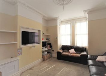 Thumbnail 4 bed terraced house for sale in Gathorne Road, Wood Green