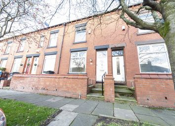 Thumbnail 2 bed terraced house for sale in Albany Street, Watersheddings, Oldham