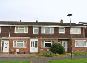 Thumbnail 3 bed terraced house for sale in Golden Vale, Churchdown, Gloucester
