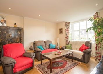 Thumbnail 7 bed detached house to rent in Beadon Road, Bromley