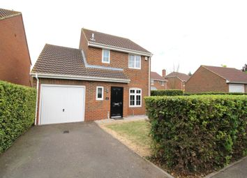 3 bed detached house for sale in Randle Way, Bapchild, Sittingbourne ME9