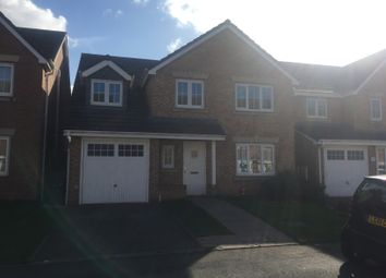 Thumbnail 5 bedroom detached house for sale in Scott, Dudley