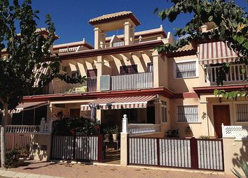 Thumbnail 2 bed town house for sale in San Pedro Del Pinatar, Murcia, Spain
