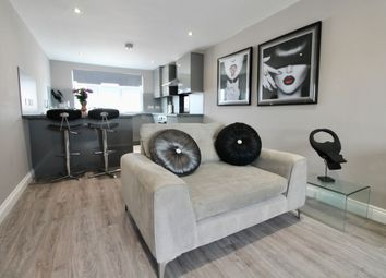 Thumbnail 2 bed flat to rent in Hall Street, Southport