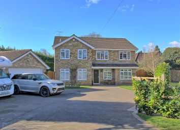 Hollytree Close, Chalfont St. Peter, Gerrards Cross SL9. 5 bed detached house for sale