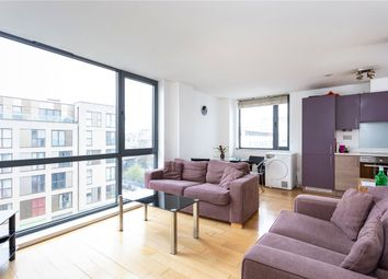 Thumbnail 4 bed flat for sale in Sheldon House, Baltic Place, London