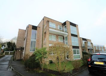 Thumbnail 1 bed flat to rent in 9, Broadway Court, 62 Overbury Road, Beckenham