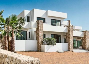 Thumbnail 7 bed villa for sale in Hilltop Villa With Sea Views, San José, Ibiza, Balearic Islands, Spain