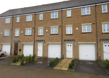 Hargate Way, Hampton Hargate, Peterborough PE7
