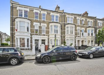 Thumbnail 1 bedroom flat for sale in Saltram Crescent, Maida Vale, London