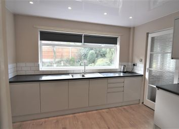 Thumbnail 4 bed detached house to rent in Whinfell Drive, Scotforth, Lancaster