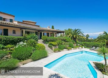 Thumbnail 7 bed villa for sale in Super Cannes, Cannes, French Riviera