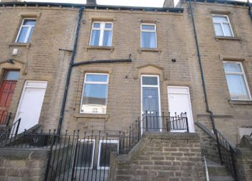 Thumbnail 3 bed terraced house to rent in Manchester Road, Thornton Lodge, Huddersfield