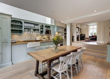 Thumbnail 4 bed terraced house for sale in Agincourt Road, Hampstead